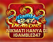 iGamble247 Dragons